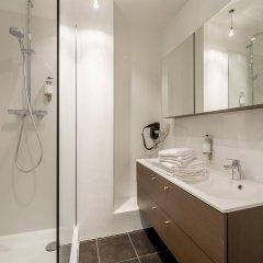 Отель Smartflats City - Royal ванная фото 2