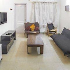 Апартаменты GuestHouser 1 BHK Apartment f749 Гоа комната для гостей