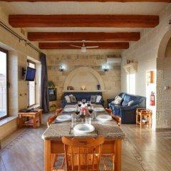 Отель Pergola Farmhouses Мальта, Шаара - отзывы, цены и фото номеров - забронировать отель Pergola Farmhouses онлайн комната для гостей фото 4