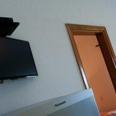 Апартаменты Kamares House Apartments & Studios Ситония удобства в номере фото 2