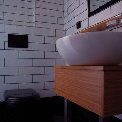 Hush Hostel Moda Стамбул ванная фото 2