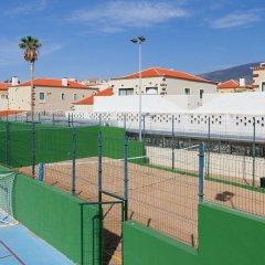 Hotel Best Jacaranda спортивное сооружение