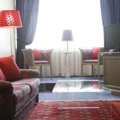 Отель Arthotel ANA Gala комната для гостей фото 5