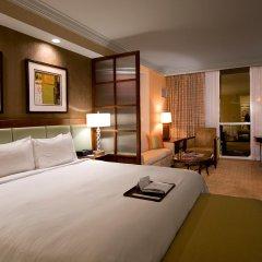 Отель The Signature at MGM Grand 4* Люкс повышенной комфортности с различными типами кроватей фото 3