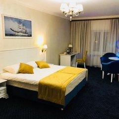 Hotel Kalina комната для гостей фото 2