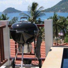 Отель Villa Moore пляж
