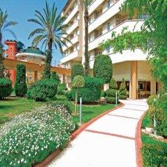 Alaiye Resort & Spa Hotel Турция, Аланья - 8 отзывов об отеле, цены и фото номеров - забронировать отель Alaiye Resort & Spa Hotel - All Inclusive онлайн