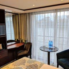 Отель MS Select Bellejour - Cologne удобства в номере фото 2