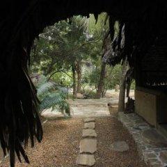 Отель Gem River Edge - Eco home and Safari пляж фото 2