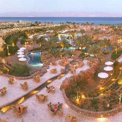 Отель Bayview Taba Heights Resort пляж