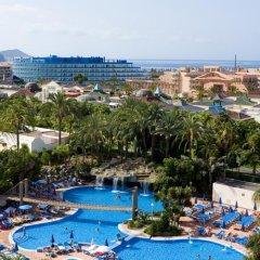 Отель Best Tenerife пляж фото 2