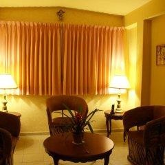 Отель Residencia Los Angeles Bed & Breakfast комната для гостей