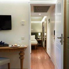 Отель Titania Греция, Афины - 4 отзыва об отеле, цены и фото номеров - забронировать отель Titania онлайн удобства в номере фото 2