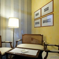 Eur Hotel Milano Fiera Треццано-суль-Навиглио комната для гостей фото 3