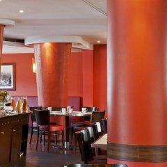Отель Hôtel Concorde Montparnasse питание фото 3
