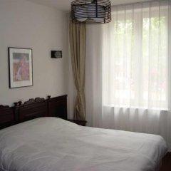 Hotel Keistad сейф в номере