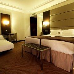Отель Bessahotel Boavista Порту сейф в номере