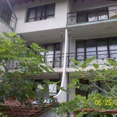 Отель Guest House Mano Болгария, Кранево - отзывы, цены и фото номеров - забронировать отель Guest House Mano онлайн балкон