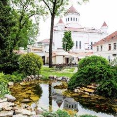 Отель Mabre Residence Литва, Вильнюс - 4 отзыва об отеле, цены и фото номеров - забронировать отель Mabre Residence онлайн фото 6