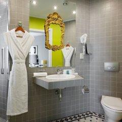 Гостиница Статский Советник ванная фото 5