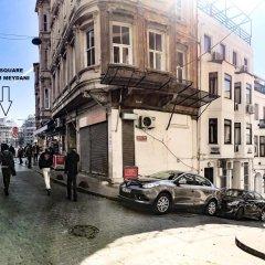 Отель Eagle Residence Taksim Стамбул фото 2