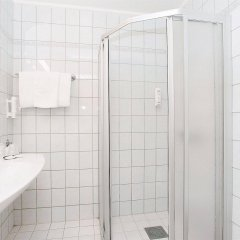Отель P-HOTELS Осло ванная