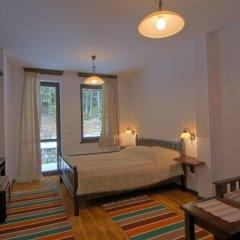 Отель Holiday Village Kochorite Пампорово комната для гостей