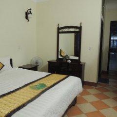 Hai Nam Hotel комната для гостей фото 5