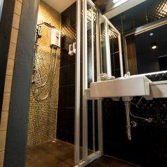 Отель Cloud On Saladaeng Бангкок ванная фото 2