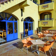 Vistamar Hotel Apartamentos фото 3