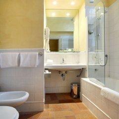 Отель Piccolo Apart Residence ванная фото 2