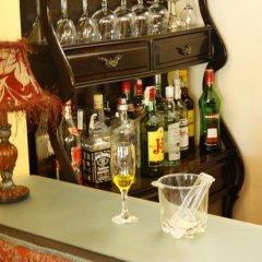 Hotel Malaga Picasso гостиничный бар