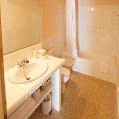 Отель Finca Son Josep de Baix ванная
