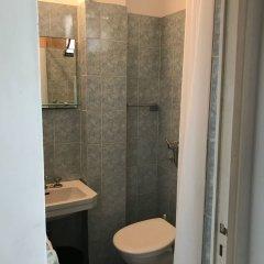 Отель Taormina B&B Римини ванная фото 2
