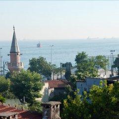 Sultans Hotel Турция, Стамбул - 2 отзыва об отеле, цены и фото номеров - забронировать отель Sultans Hotel онлайн пляж
