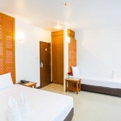 Отель New Siam Palace Ville комната для гостей фото 4