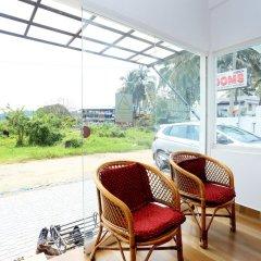 OYO 17186 Sunshine in Kolagappara, India from 50$, photos, reviews - zenhotels.com balcony