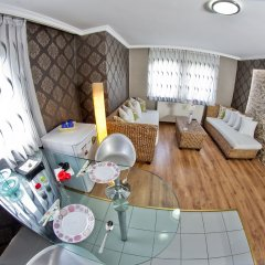 Rental House Ankara Турция, Анкара - отзывы, цены и фото номеров - забронировать отель Rental House Ankara онлайн спа