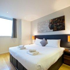 Отель Staycity Aparthotels London Heathrow Великобритания, Лондон - отзывы, цены и фото номеров - забронировать отель Staycity Aparthotels London Heathrow онлайн комната для гостей фото 2