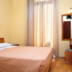 Отель Cecil комната для гостей