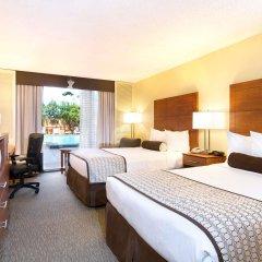 Best Western Orlando Gateway Hotel комната для гостей фото 3