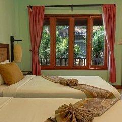 Отель Anahata Resort Samui (Old The Lipa Lovely) Таиланд, Самуи - отзывы, цены и фото номеров - забронировать отель Anahata Resort Samui (Old The Lipa Lovely) онлайн комната для гостей фото 5