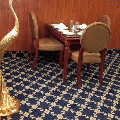 Отель Al Thuraya Hotel Amman Иордания, Амман - отзывы, цены и фото номеров - забронировать отель Al Thuraya Hotel Amman онлайн удобства в номере фото 2