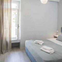 Отель Athenian House in Plaka Афины комната для гостей фото 4