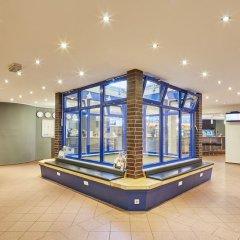 Отель a&o Hamburg Hauptbahnhof Германия, Гамбург - 2 отзыва об отеле, цены и фото номеров - забронировать отель a&o Hamburg Hauptbahnhof онлайн интерьер отеля фото 3