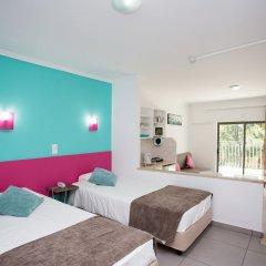 Отель BaySide Salgados Португалия, Албуфейра - отзывы, цены и фото номеров - забронировать отель BaySide Salgados онлайн комната для гостей фото 4