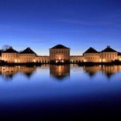 Отель Hilton Garden Inn Munich City Centre West, Germany фото 3