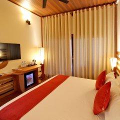 Отель Araamu Holidays & Spa Мальдивы, Атолл Каафу - отзывы, цены и фото номеров - забронировать отель Araamu Holidays & Spa онлайн комната для гостей