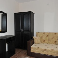 Отель Slavova Krepost Болгария, Сандански - отзывы, цены и фото номеров - забронировать отель Slavova Krepost онлайн комната для гостей фото 3