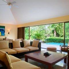 Отель Fairmont Mayakoba комната для гостей фото 3